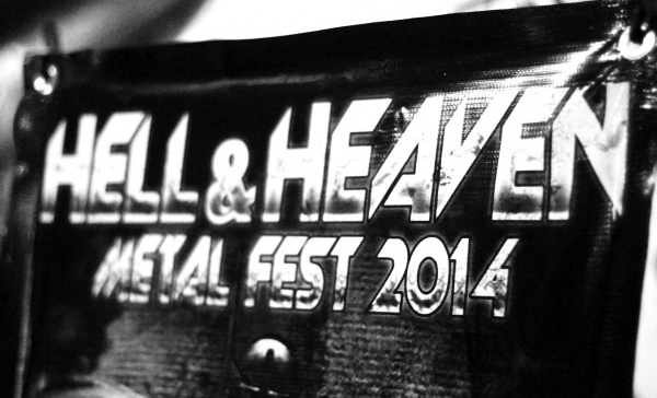 Hell & Heaven Metal Fest 20142