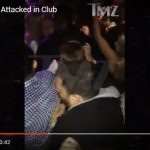 VIDEO: Intentan agredir a Justin Bieber en antro de Alemania