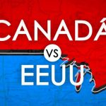 Canadienses unidos contra Estados Unidos