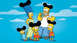 the_simpsons_with_mickey_mouse_s_ears_by_arthony70100-dbtcg0a